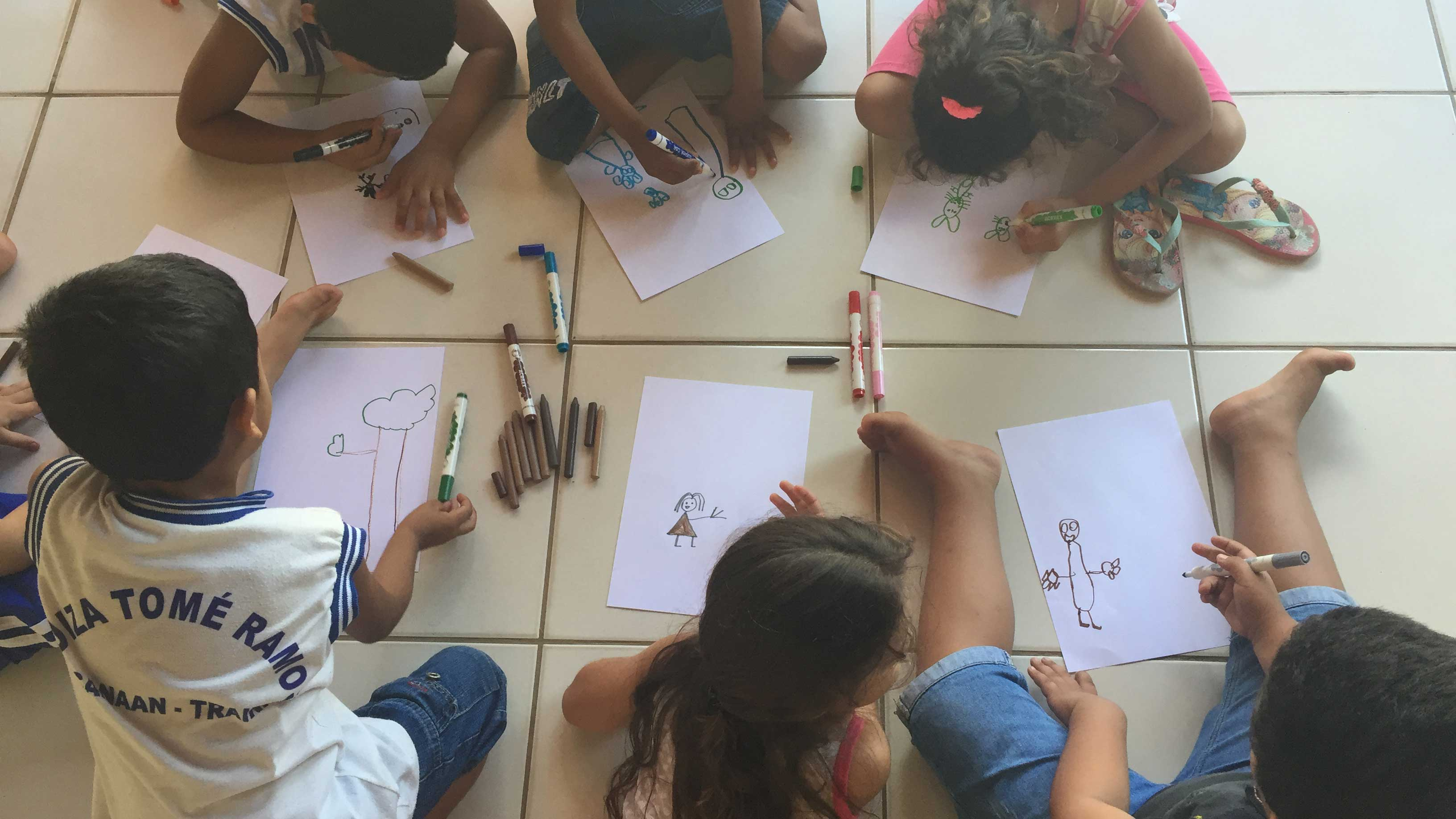 Evaluation of Early Childhood Education Centers in Ceará