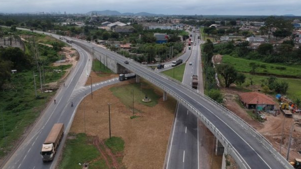 Social and Urban Development Integrated Programme in Paranaguá/PR
