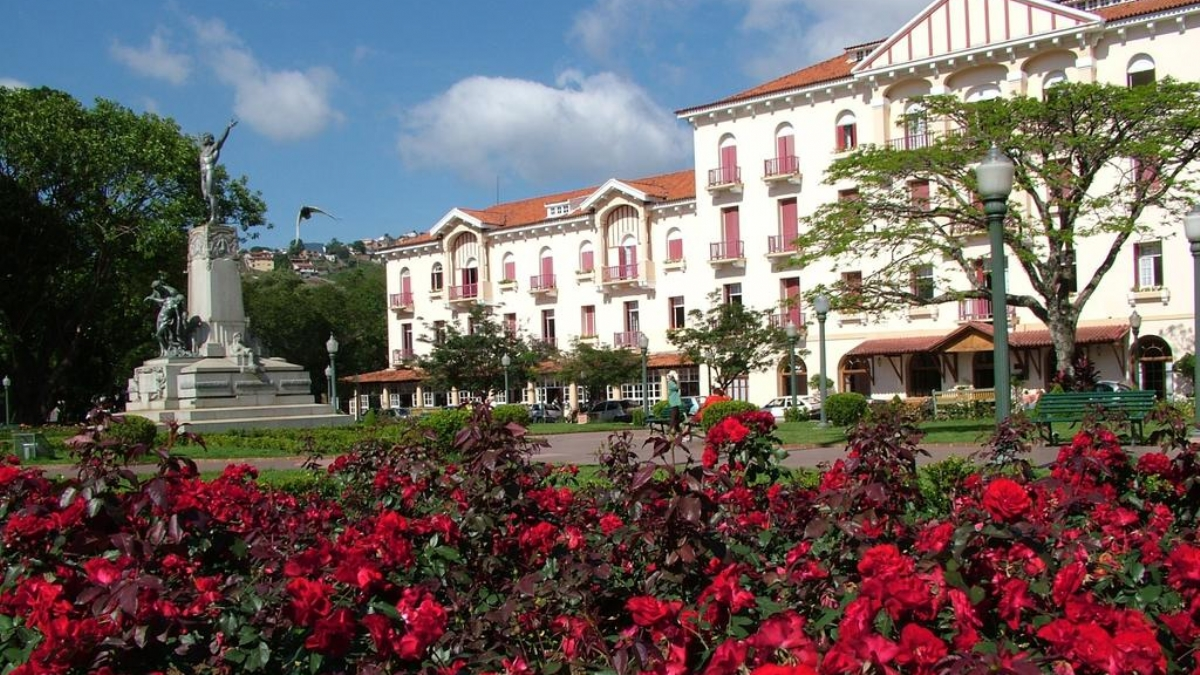 Social assessment in the urban and rural areas of the Poços de Caldas municipality