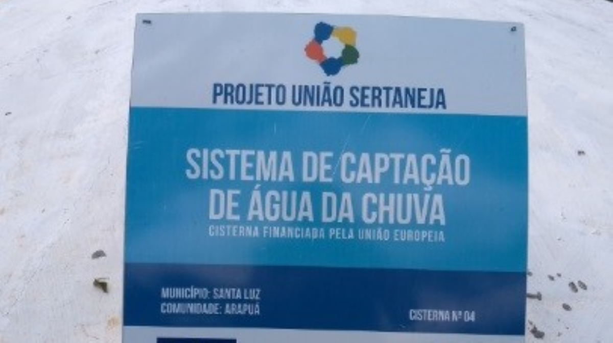 Final evaluation of the União Sertaneja rural development project