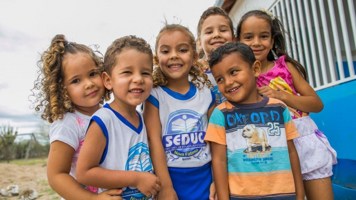 KAP study (Knowlege, Attitudes and Practices) for UNICEF Brazil related to eating habits with a focus on the consumption of ultra-processed products for children