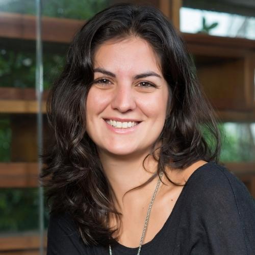 Camila Cirillo