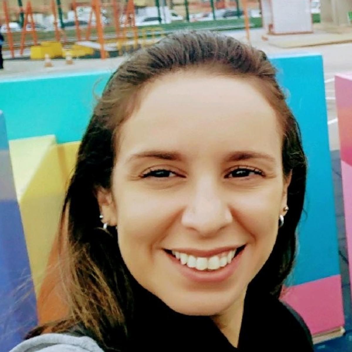 Carla Sanche Magalhães