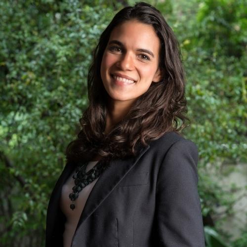 Rafaela Cordeiro Antoniazzi